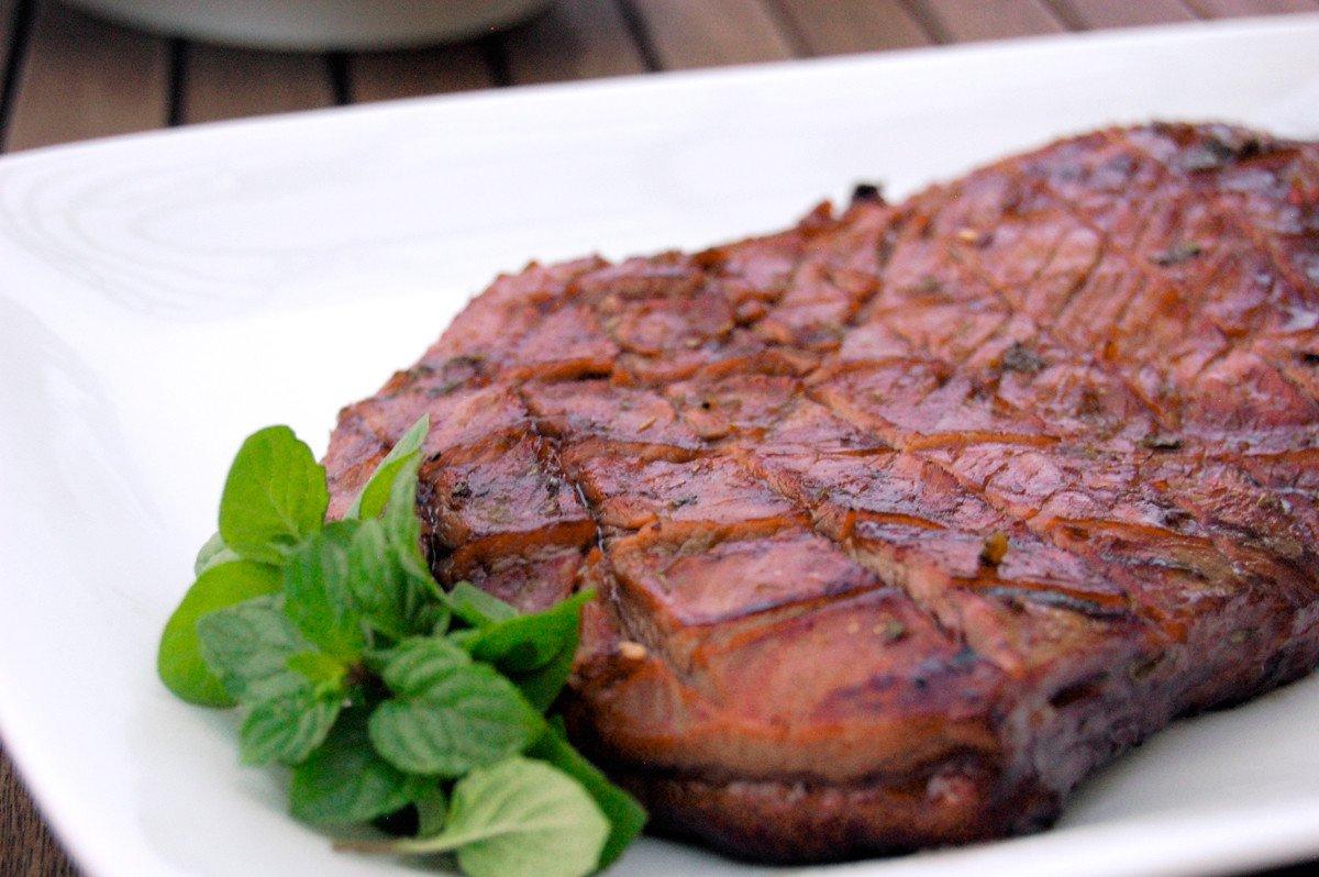 Derby Flank Steak