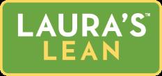 Laura's Lean Logo